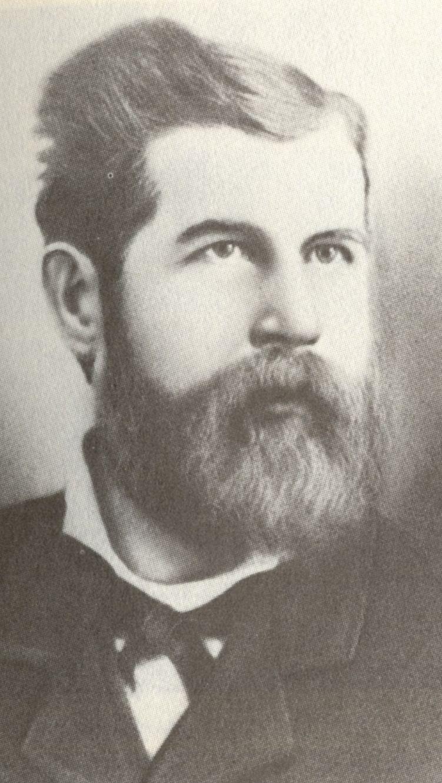 Hart, James Henry