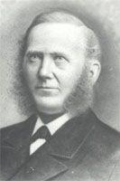 Hesse, Johan Bernhard
