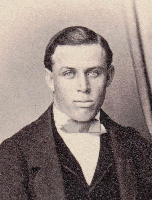 Huber, Johannes