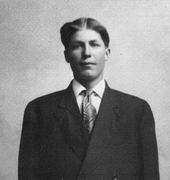 Hyer, John Christian