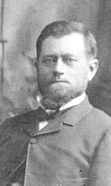 Hougaard, John H