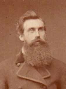 Halvorsen, John Anton