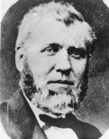 Hart, John Isaac