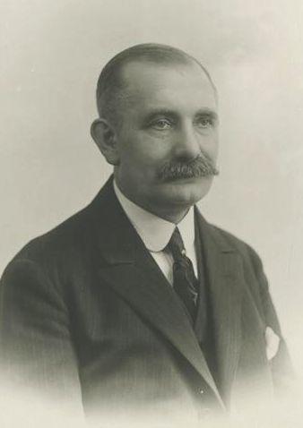 Hansen, John Soren