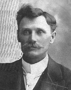 Haws, Joseph W