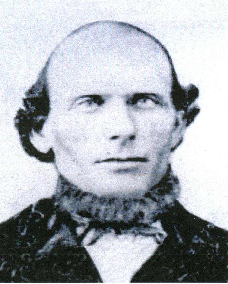 Heywood, Joseph Leland