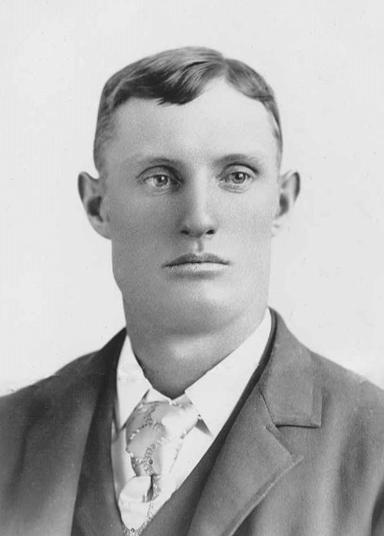 Holmes, Joseph Hyrum