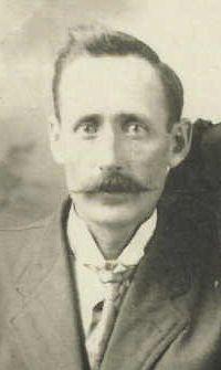 Hinck, Joseph Peter