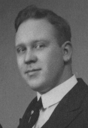 Hoglund, Joseph Wilford
