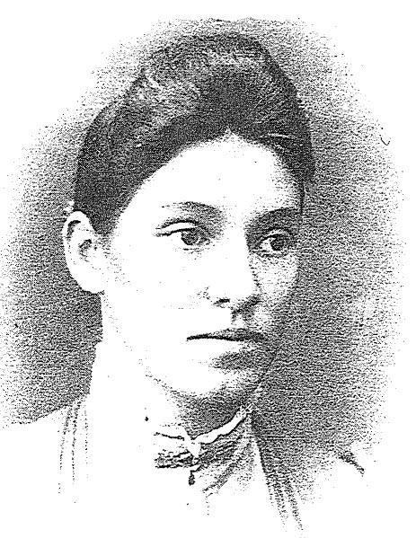Hale, Katie Eliza