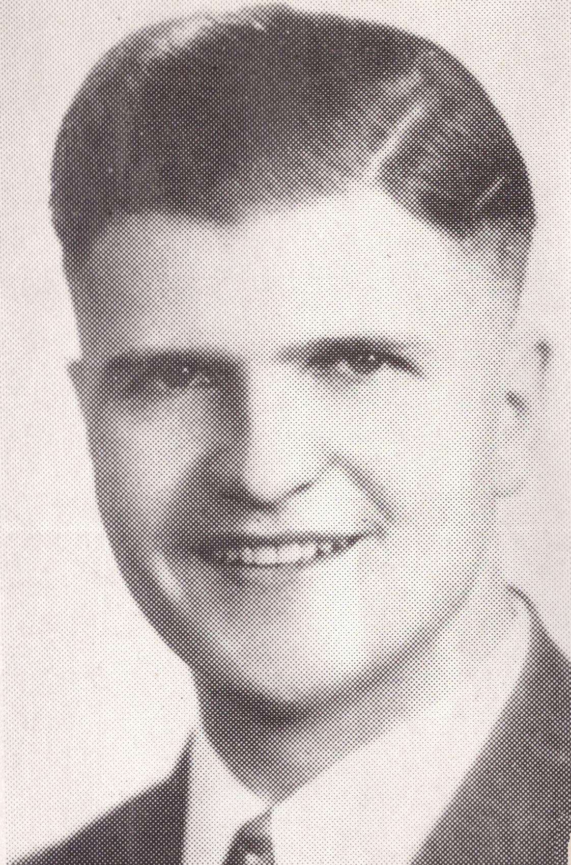 Harrison, Kenneth William
