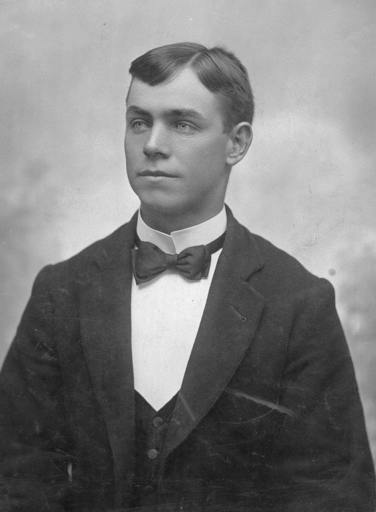 Holbrook, Lafayette Hinckley