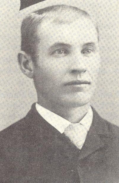 Hendrickson, Lars William
