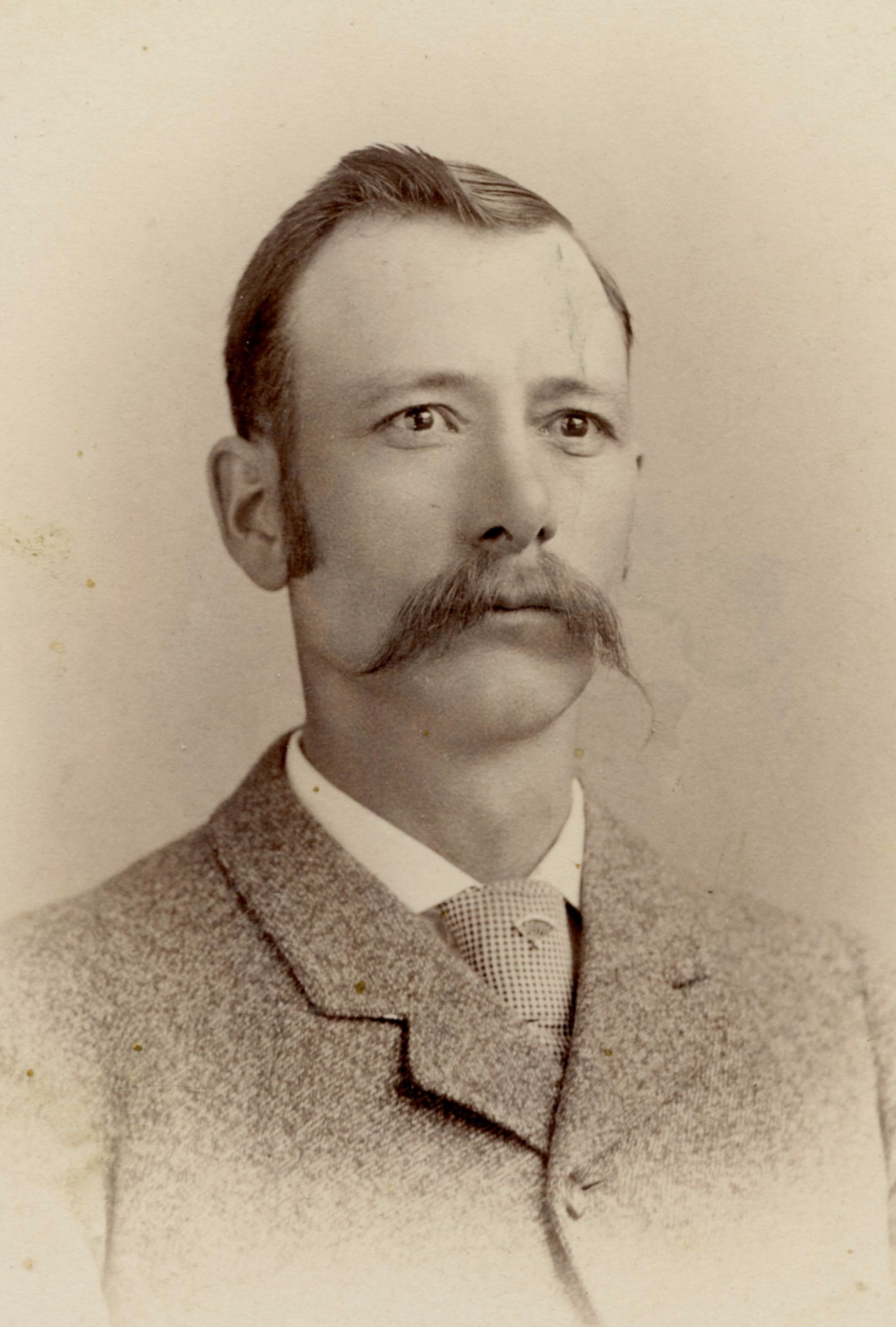 Hardy, Leonard G