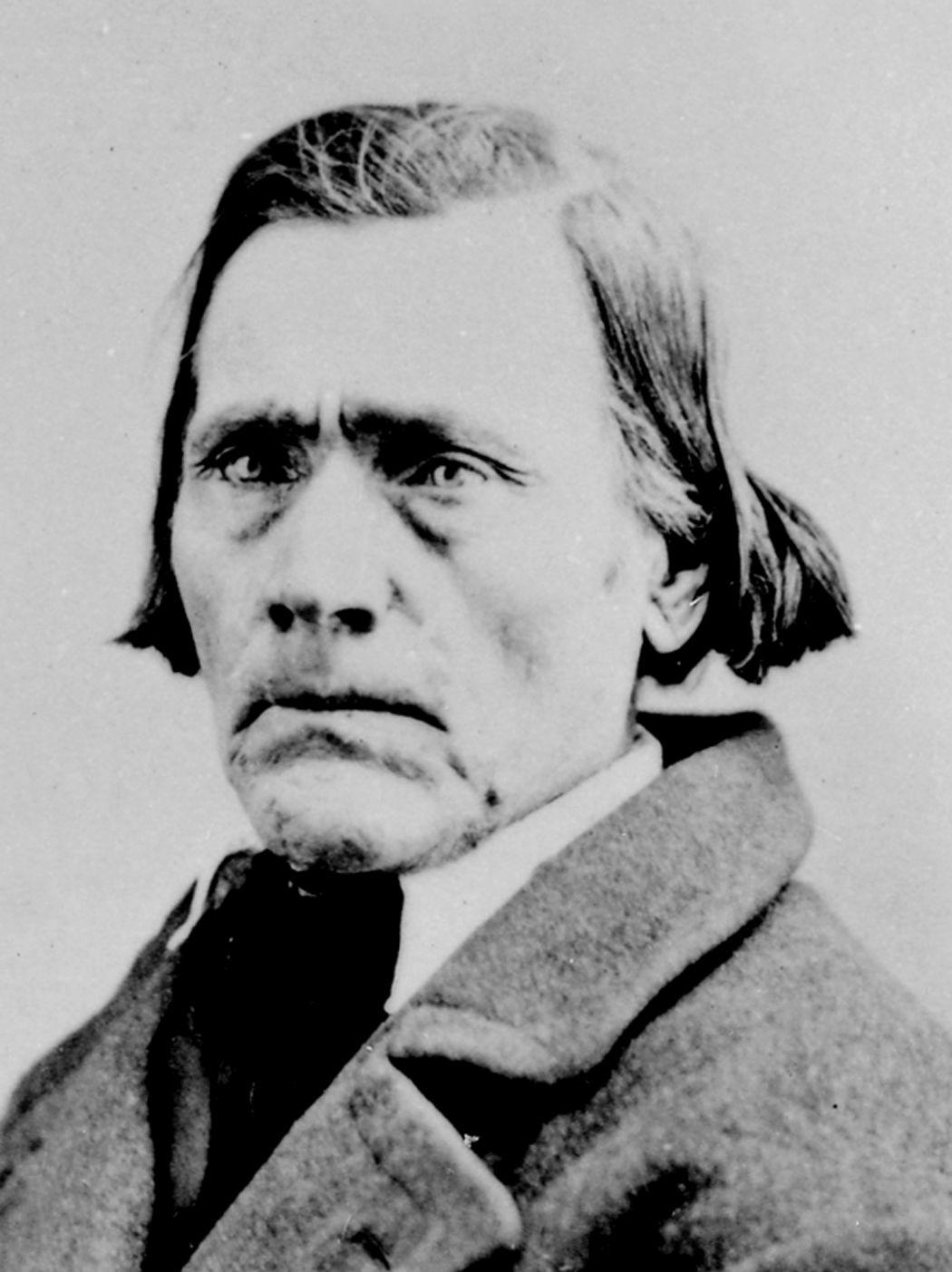 Hancock, Levi Ward