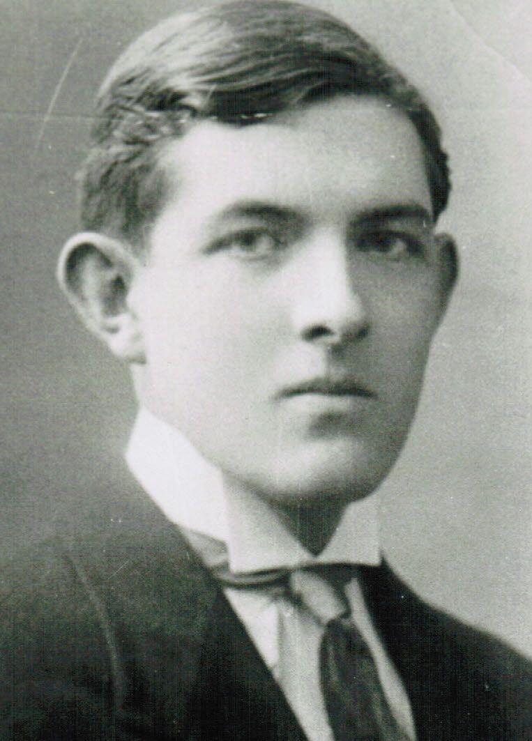 Hendricks, Marriner William