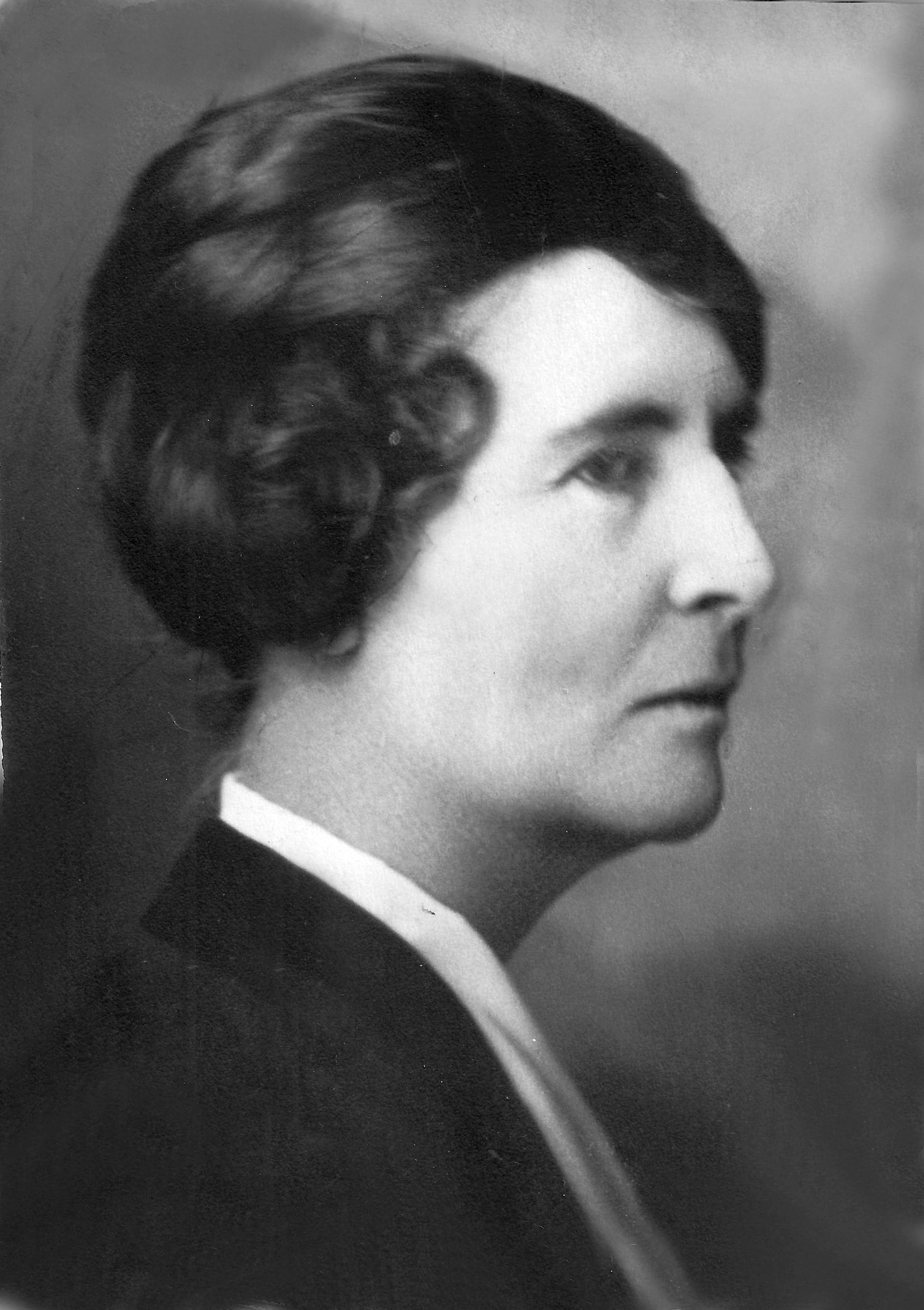 Hamblin, Mary Elizabeth