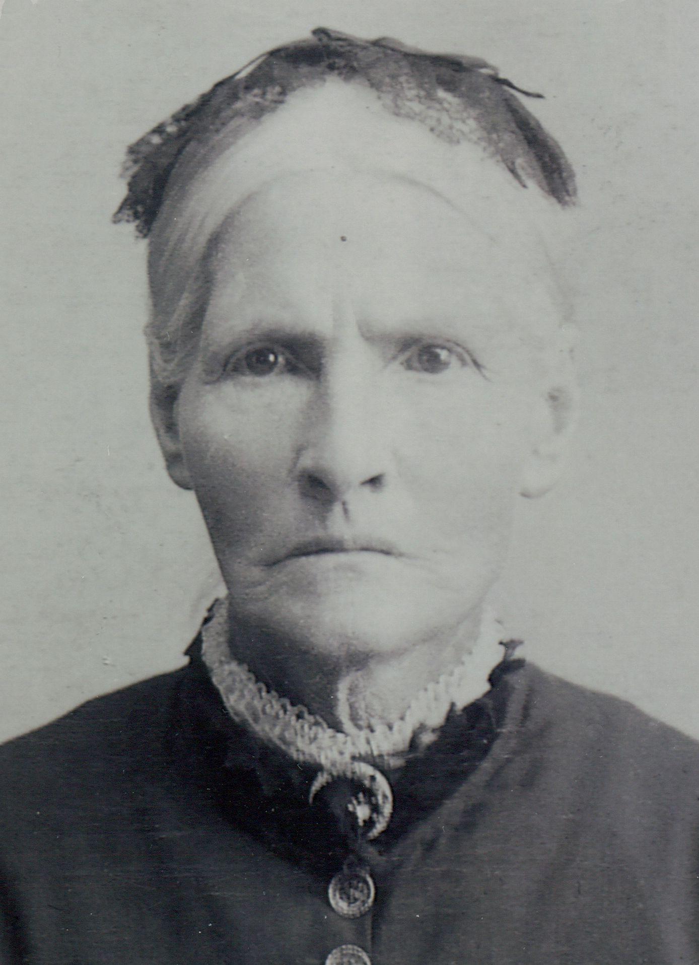Horsefield, Mary