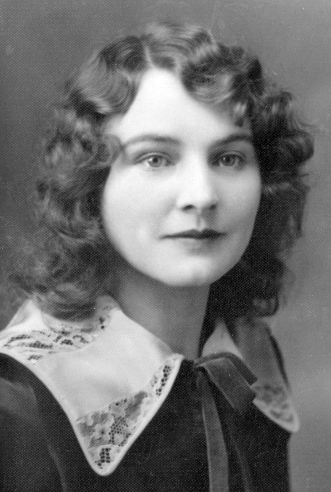 Humpherys, Mary Pauline