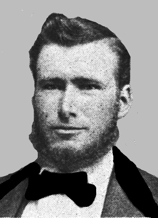 Hammond, Milton M