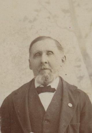 Hendrickson, Niels