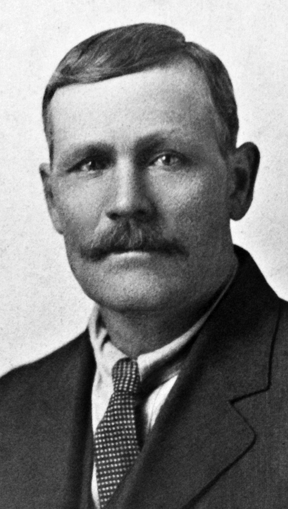 Hokanson, Olof Julyous