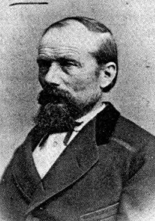 Hansen, Peter Olsen