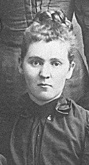 Harding, Phoebe Elizabeth