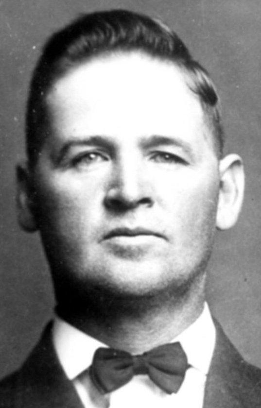 Harding, Ralph Joseph