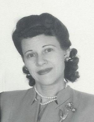 Holton, Rosetta Frances