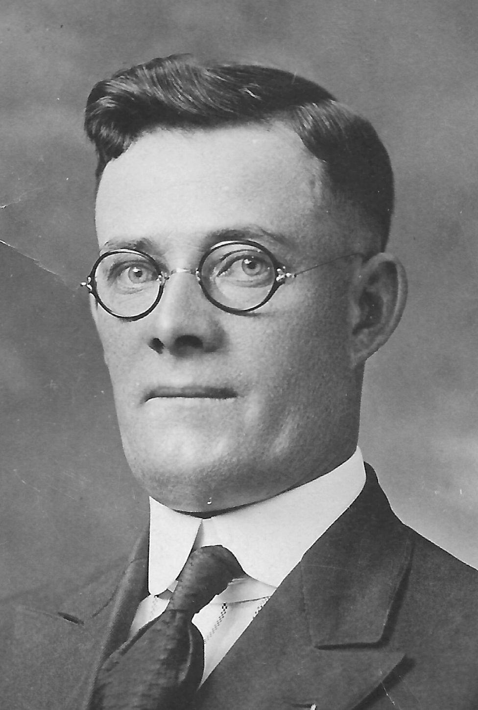 Barnhurst, Samuel Hatch
