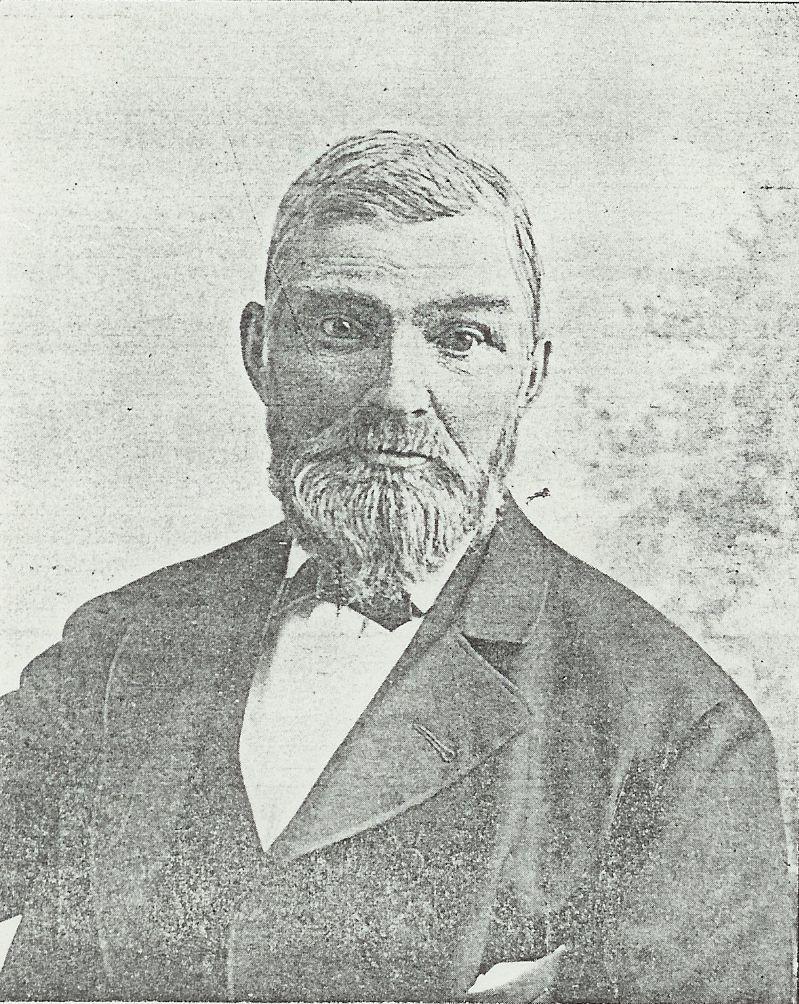 Hansen, Soren Christoffersen