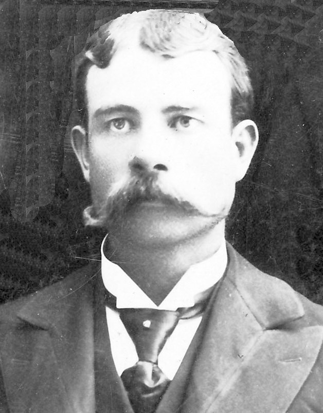 Hamblin, Walter Eugene