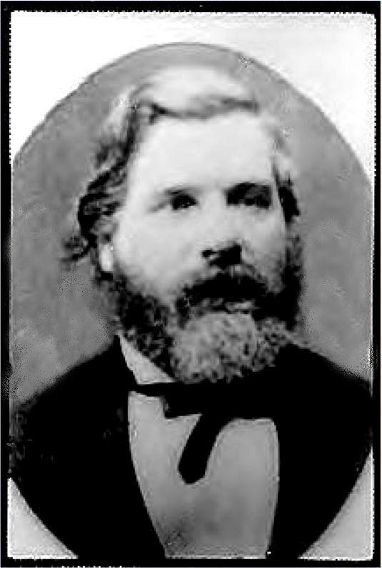 Huish, Walter Henry