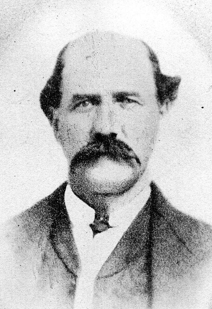 Huntington, William Dresser