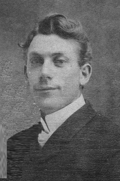 Hardy, William Collins