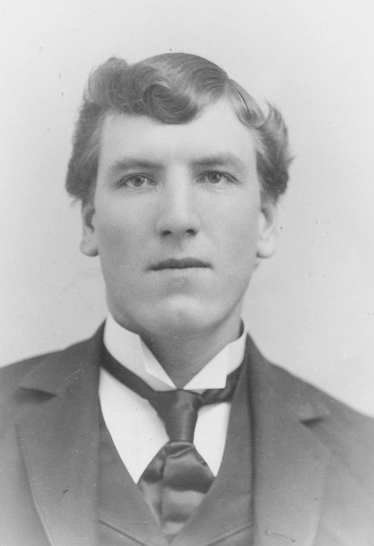 Heaton, William Hoyt