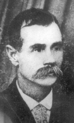 Henderson, William Jasper, Sr.
