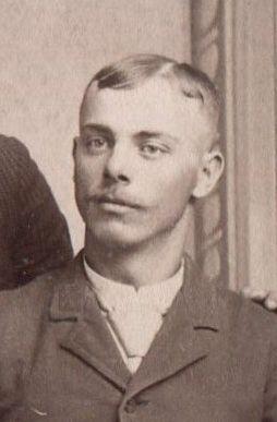 Hunter, William Pinnock