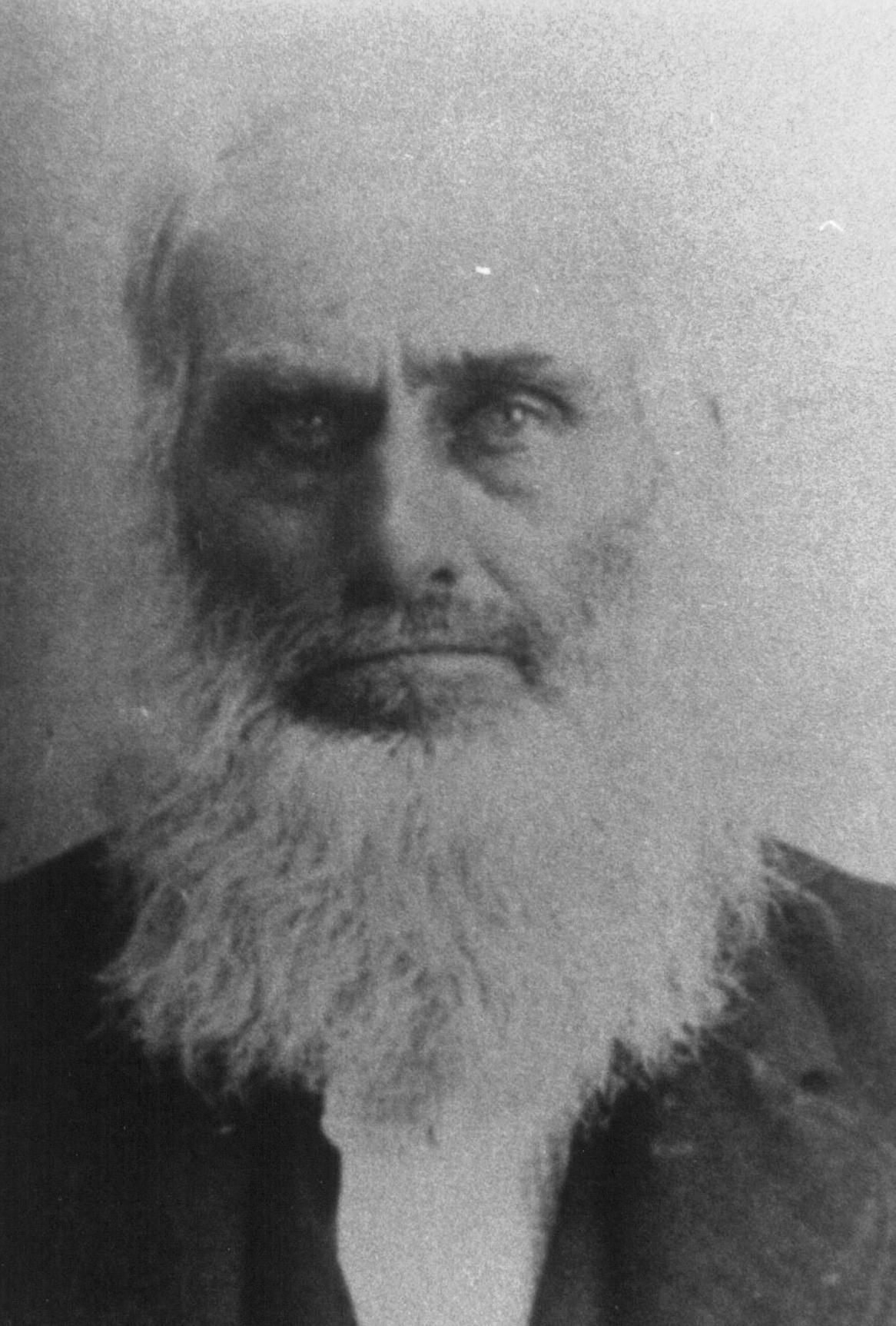 Holden, William Riley