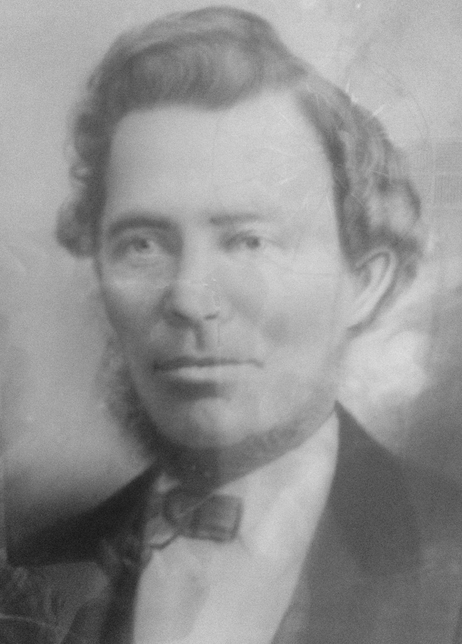 Iversen, Hans Peter