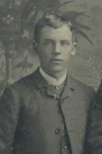 Johnson, Charles, Jr.