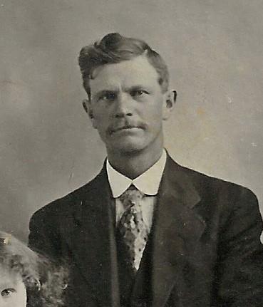 Johanson, Joseph Andrew