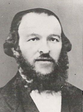 Jones, William Benjamin