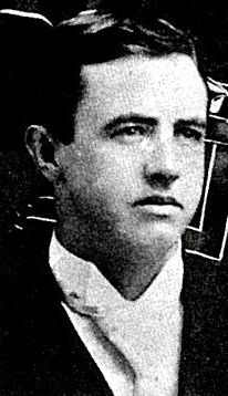 Jones, Albert Stephen