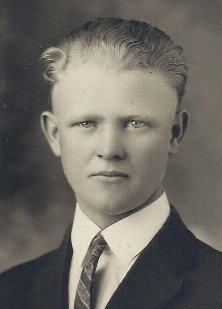 Johnson, Allan Oscar