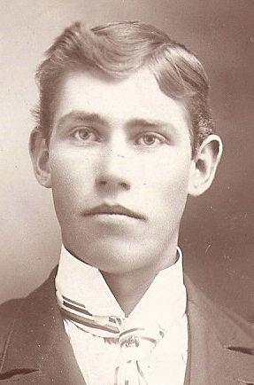 Johnson, Benjamin Asael