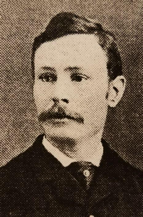 Johnson, Carl Gustaf