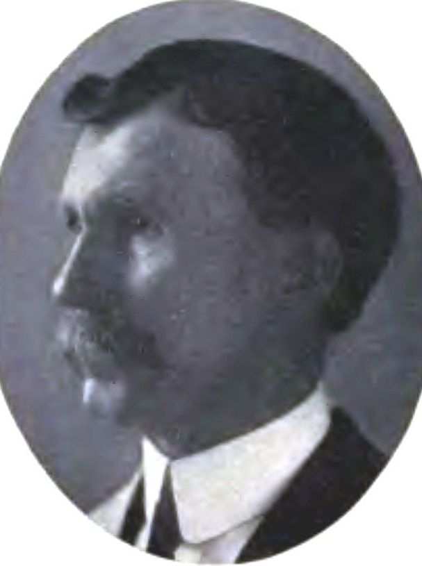 Knudsen, Charles W