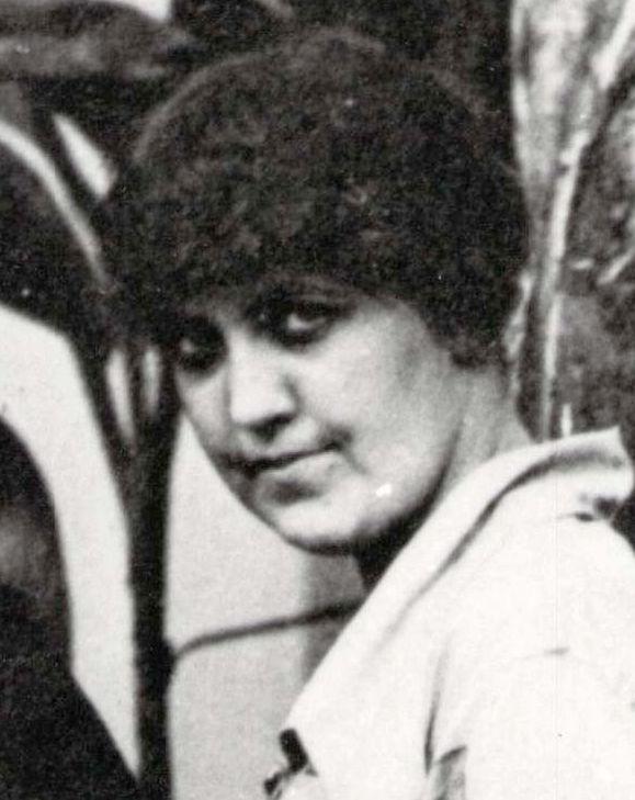 Junker, Clara Elizabeth